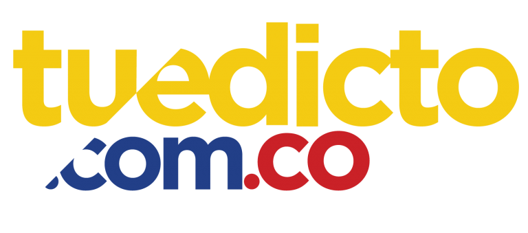 Tu Edicto Colombia Logo